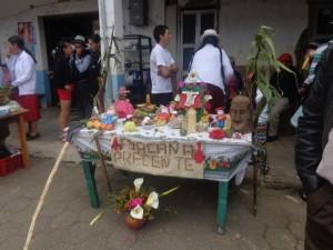 San Pedro y San Pablo, Festival de la Chicha de Jora
